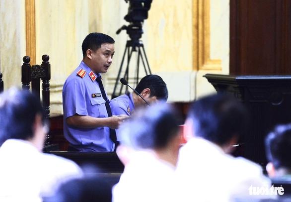 Đề nghị tuyên trợ thủ của Tuấn khỉ mức án cao nhất trong vụ án - Ảnh 3.