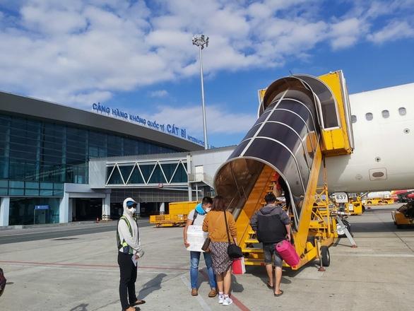 Trước COVID-19, hàng không Việt Nam tăng trưởng nhanh nhất thế giới - Ảnh 1.