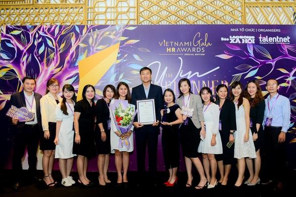 Top 10 nơi làm việc tốt nhất Việt Nam 2020 gọi tên Pepsico Foods Việt Nam - Ảnh 2.
