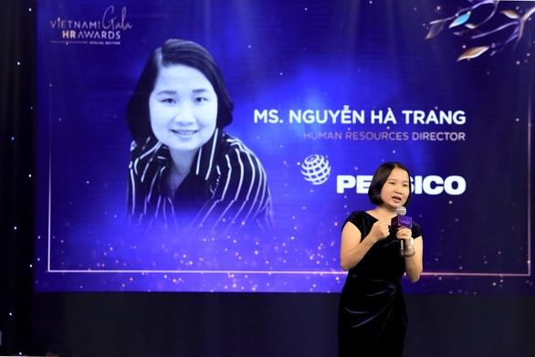 Top 10 nơi làm việc tốt nhất Việt Nam 2020 gọi tên Pepsico Foods Việt Nam - Ảnh 3.