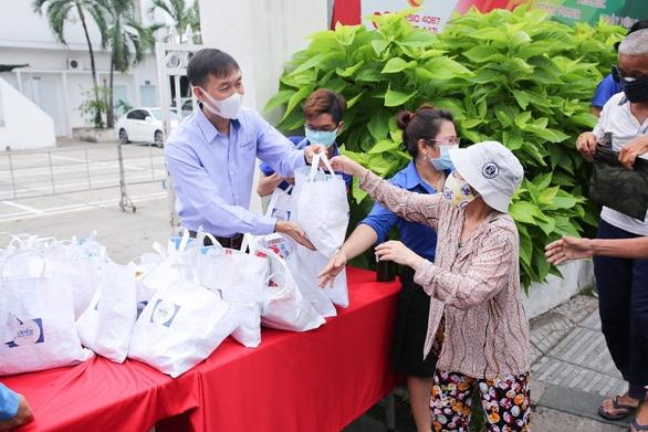 Top 10 nơi làm việc tốt nhất Việt Nam 2020 gọi tên Pepsico Foods Việt Nam - Ảnh 4.