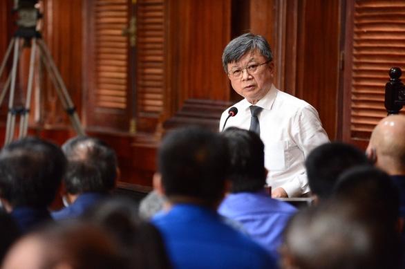 Luật sư: Ông Đinh La Thăng không có tội! - Ảnh 1.