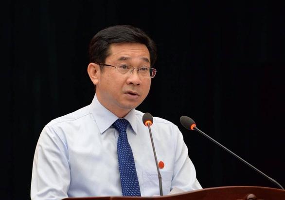 TP.HCM: Tập trung giải quyết đơn tố cáo nhân sự giới thiệu bầu đại biểu Quốc hội và HĐND - Ảnh 2.