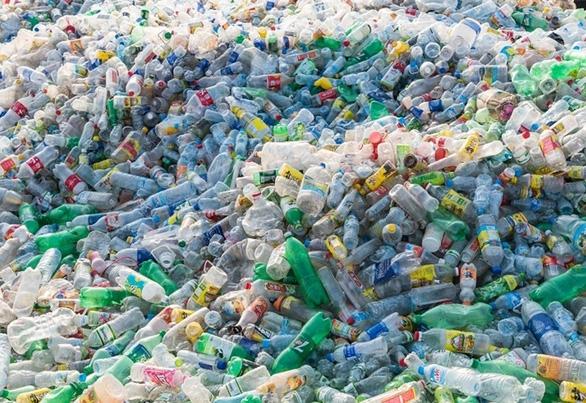 Hàn Quốc loại bỏ dần nhập khẩu một số loại phế thải công nghiệp - Ảnh 1.