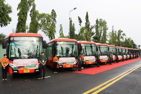 Phương Trang khẳng định vị thế dẫn đầu ngành vận tải logistic - Ảnh 2.