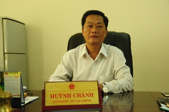 6 giám đốc sở tại Quảng Ngãi không còn là tỉnh ủy viên - Ảnh 1.