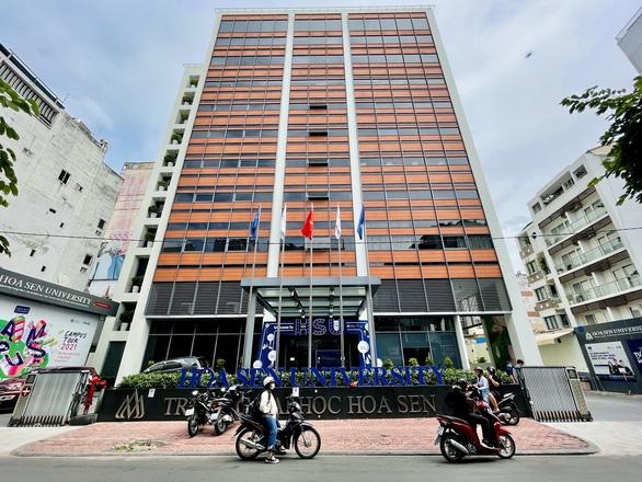 Bộ Tài chính dự kiến truy thu thuế, trường ngoài công lập kêu trời - Ảnh 1.