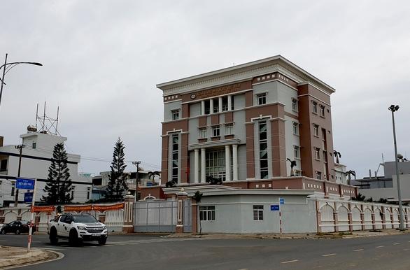 Khởi tố vụ án gây thất thoát, lãng phí tại chi nhánh Ngân hàng Nhà nước tỉnh Phú Yên - Ảnh 1.