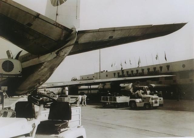 Những tai nạn không tránh được của Air Việt Nam - Ảnh 1.