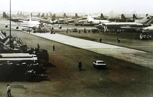Những tai nạn không tránh được của Air Việt Nam - Ảnh 4.