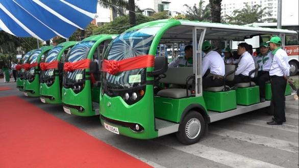 TP.HCM đề xuất cho xe buýt điện tiếp tục hoạt động - Ảnh 1.