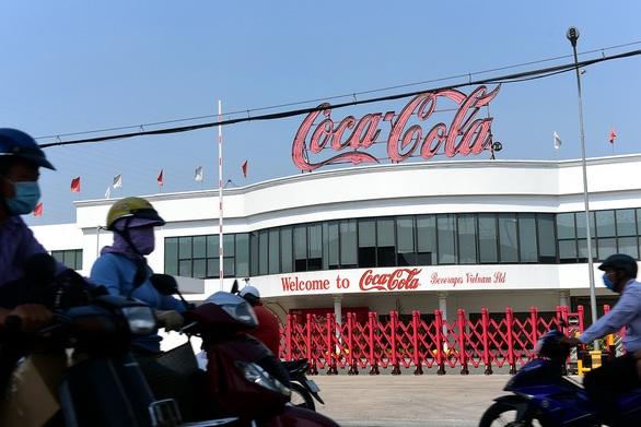 Coca-Cola khuyến mãi khủng nhưng quên đăng ký - Ảnh 1.
