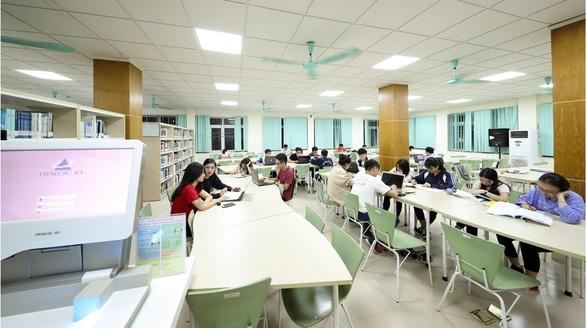 ĐH Quốc gia Hà Nội có thêm lĩnh vực vào bảng xếp hạng QS thế giới 2021 - Ảnh 1.