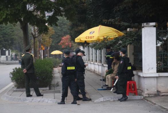 Bị cáo Trịnh Xuân Thanh đề nghị cho gia đình tham dự phiên tòa - Ảnh 4.