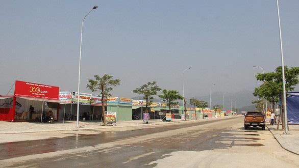 Bộ Tài nguyên - môi trường được giao đánh giá tác động tăng giá đất ở địa phương - Ảnh 1.