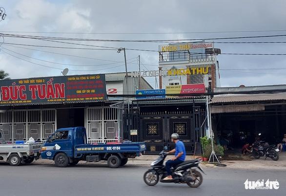 Phú Quốc họp khẩn, truy tìm 7 người nhập cảnh trái phép từ Campuchia - Ảnh 1.