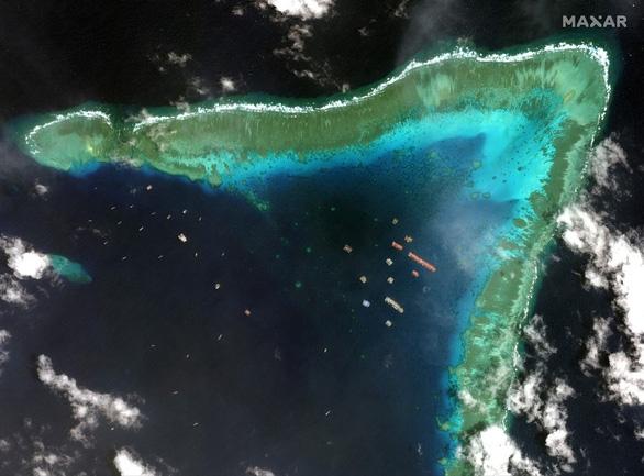 Trung Quốc đang tăng khiêu khích ở Biển Đông ra sao?  - Ảnh 1.