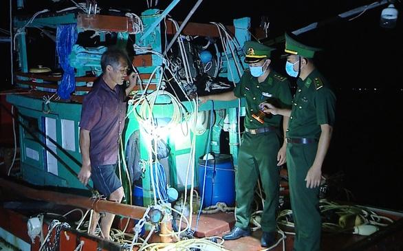 Phú Quốc trích xuất camera truy tìm người nhập cảnh lậu - Ảnh 1.