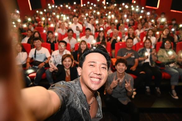 Bố già chạm 400 tỉ: Trong 10 năm tới, Việt Nam sẽ có phim ngàn tỉ?  - Ảnh 1.