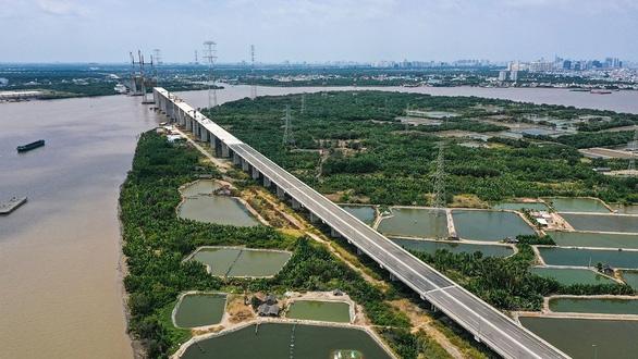 Bộ trưởng Nguyễn Văn Thể nói có kế hoạch lớn cho giao thông phía Nam - Ảnh 1.