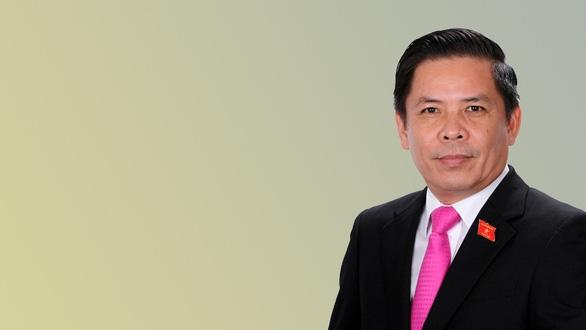 Bộ trưởng Nguyễn Văn Thể nói có kế hoạch lớn cho giao thông phía Nam - Ảnh 2.