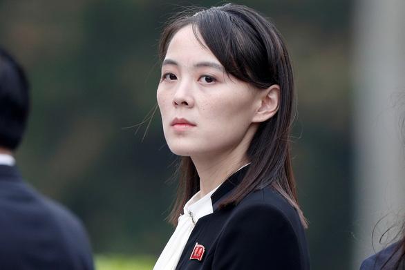 Triều Tiên lên tiếng chỉ trích Mỹ và Hàn Quốc, khẳng định sẽ đáp trả - Ảnh 1.