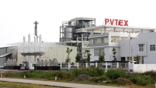 Trong tháng 3 tới, Nhà máy xơ sợi Đình Vũ (PVTex) sẽ vận hành lại phân xưởng sợi.