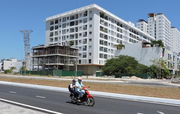 Hơn 27,5 tỉ USD vốn ngân hàng đang nằm trong bất động sản - Ảnh 1.