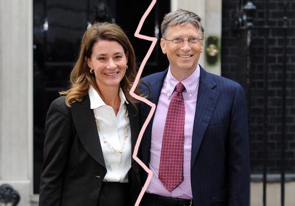 Số phận quỹ từ thiện mang tên vợ chồng Bill Gates sẽ ra sao sau vụ ly hôn? - Ảnh 1.