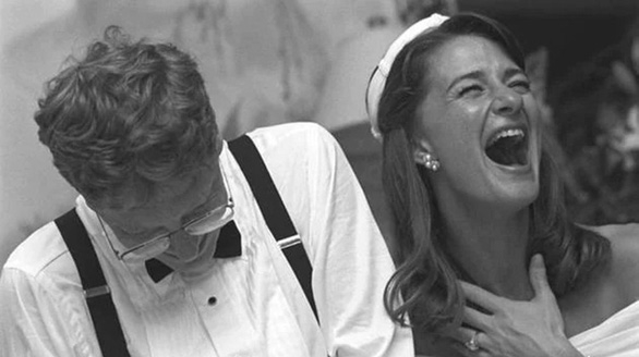 Số phận quỹ từ thiện mang tên vợ chồng Bill Gates sẽ ra sao sau vụ ly hôn? - Ảnh 2.
