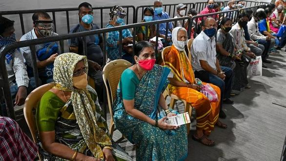 Dịch tăng cuồn cuộn, kinh tế Ấn Độ vẫn có thể ổn lại từ tháng 9? - Ảnh 3.