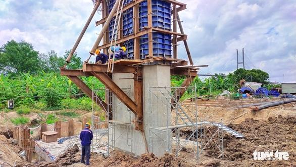 Thủ tướng chỉ đạo xây cầu Mỹ Thuận 2 và cao tốc Mỹ Thuận - Cần Thơ đúng tiến độ - Ảnh 5.