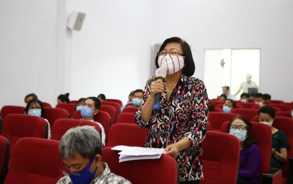 Chủ tịch Nguyễn Thành Phong cam kết 6 nội dung phát triển TP.HCM thành đô thị thông minh - Ảnh 3.