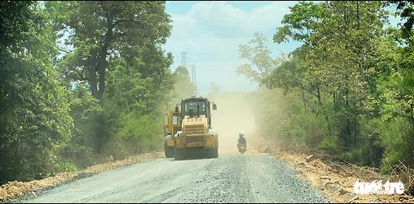 Nối Buôn Ma Thuột đến biên giới bằng tuyến đường hơn 1.000 tỉ đồng - Ảnh 2.