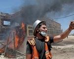 Vì sao Tổng thống Mỹ Biden im lặng về xung đột Dải Gaza?