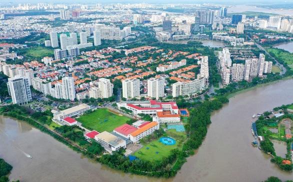 Phú Mỹ Hưng -  Sự thành công của một dự án FDI - Ảnh 5.