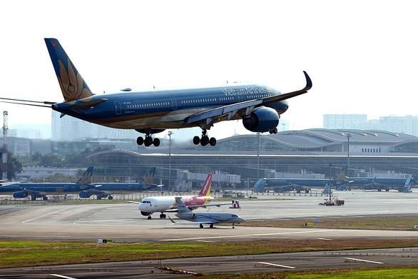 Bộ Kế hoạch và đầu tư dự thảo hàng loạt cơ chế cứu hàng không bên bờ vực phá sản - Ảnh 1.