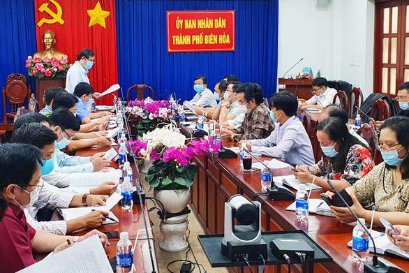 Hơn 500 nhân viên Big C Đồng Nai cách ly tại nhà, lấy mẫu xét nghiệm diện rộng - Ảnh 2.
