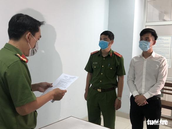 Khởi tố giám đốc thẩm mỹ viện Amida vì vi phạm quy định phòng chống dịch - Ảnh 1.