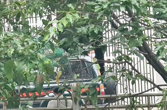 NÓNG: Khởi tố, bắt tạm giam cựu chủ tịch và nhiều lãnh đạo tỉnh Bình Dương - Ảnh 2.