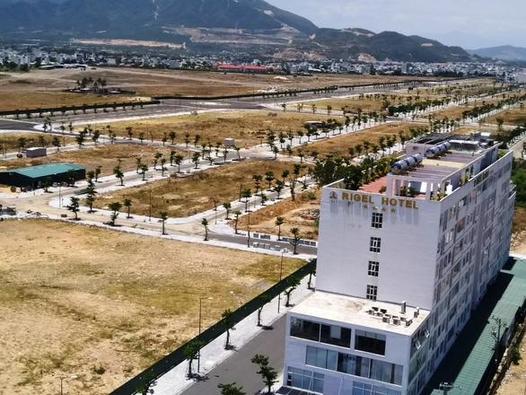 Thanh tra Chính phủ kết luận nhiều sai phạm tại 6 dự án đổi đất sân bay Nha Trang - Ảnh 1.
