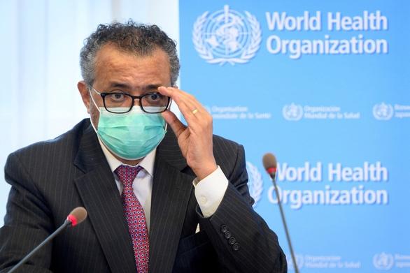 WHO kêu gọi không đòi chứng minh tiêm chủng COVID-19 trong du lịch quốc tế - Ảnh 1.