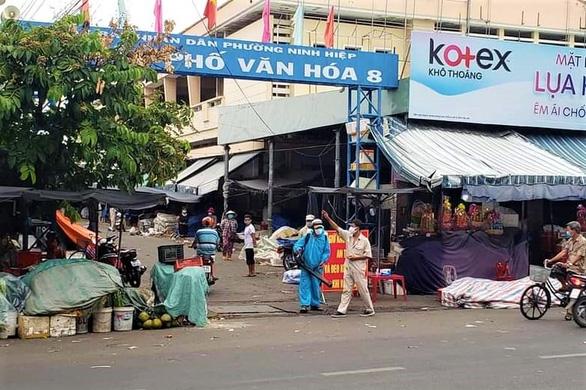 Khánh Hòa: Số ca COVID-19 tăng đột biến ở thị xã Ninh Hòa - Ảnh 1.