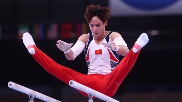 Cập nhật kết quả Olympic 2020: Kim Tuyền kiếm suất vào trận tranh HCĐ lúc 17h - Ảnh 1.