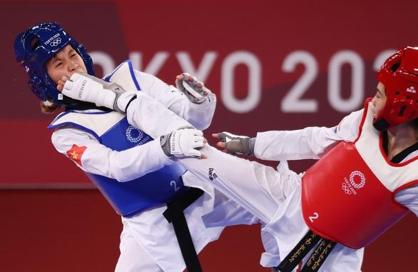 Cập nhật kết quả Olympic 2020: Kim Tuyền kiếm suất vào trận tranh HCĐ lúc 17h - Ảnh 4.