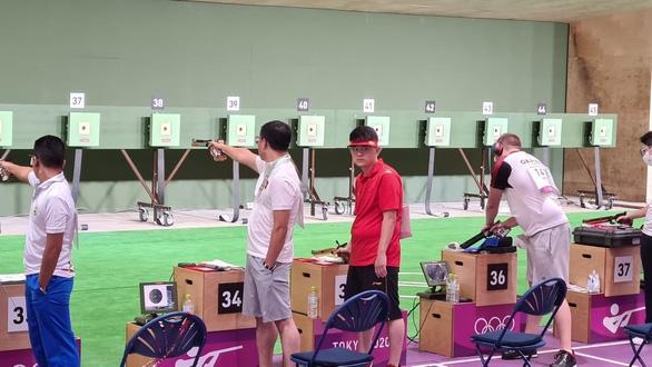 Cập nhật kết quả Olympic 2020: Kim Tuyền kiếm suất vào trận tranh HCĐ lúc 17h - Ảnh 5.