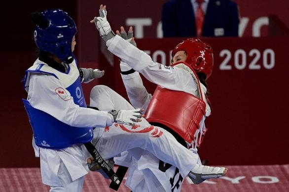Cập nhật kết quả Olympic 2020: Kim Tuyền kiếm suất vào trận tranh HCĐ lúc 17h - Ảnh 7.