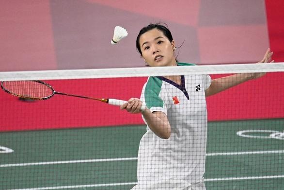 Cập nhật kết quả Olympic 2020: Kim Tuyền kiếm suất vào trận tranh HCĐ lúc 17h - Ảnh 8.