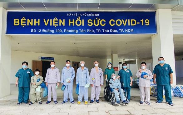 Tối 2-8: Cả nước 4.254 ca COVID-19 mới, thêm 3.808 người khỏi bệnh - Ảnh 1.