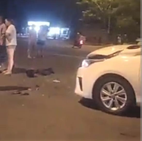 Một cán bộ cấp tỉnh ở Quảng Nam tử vong sau tai nạn giao thông - Ảnh 1.